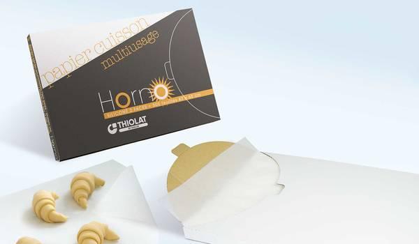 papier cuisson et autres articles de cuisson thiolat packaging. Black Bedroom Furniture Sets. Home Design Ideas